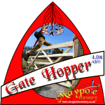 Maypole Gate Hopper 4.0%