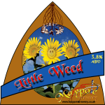 Maypole Little Weed 3.8%