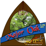 Maypole Major Oak 4.4%