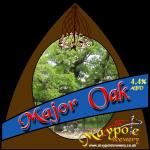 Maypole Major Oak 4.4%
