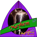 Maypole Mayhem 5.0%
